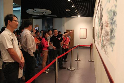 广西南宁自然博物馆